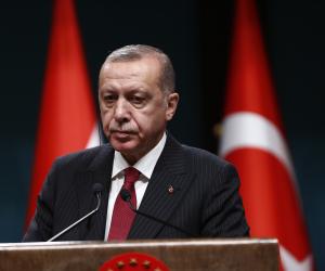 فتش عن فشل «القرد العثماني».. لماذا لا يكف «أردوغان » عن النباح؟