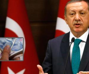 معارضي أردوغان: سياسته في إدارة البلاد وإنهيار الليرة بداية السقوط للحكم الحالي