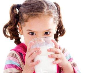 تعرفى على أهمية الحليب المدعّم لنمو طفلك