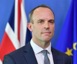 ماذا قال وزير خارجية بريطانيا عن تدشين قوة أوروبية لحماية الملاحة بالخليج؟