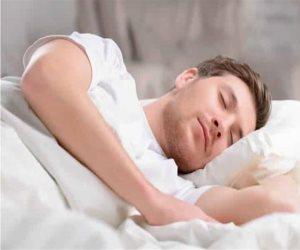 """""""مش مبسوط وعندك أرق"""".. أحدث طريقة علمية للنوم """"مش هتخطر على بالك"""""""
