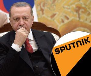"""هل يحاول أردوغان ابتزاز المملكة؟..«سبوتنيك» تفضح تضارب التصريحات التركية بشأن اختفاء """"خاشقجي"""""""