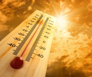 تعرف على حالة الجو الأسبوع المقبل.. احذر وانت نازل علشان الجو حر جدًا