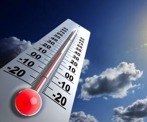الأرصاد: اليوم طقس لطيف على السواحل الشمالية.. والعظمى بالقاهرة 26 درجة