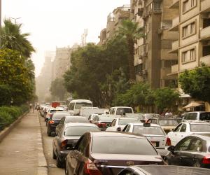 الأرصاد: طقس دافئ وانخفاض في درجات الحرارة .. العظمى بالقاهرة 21