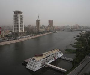 انخفاض درجات الحرارة اليوم وأمطار على السواحل الشمالية.. والصغرى بالقاهرة 18