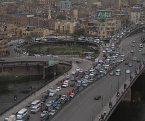 الأرصاد: طقس اليوم معتدل على السواحل الشمالية.. والصغرى بالقاهرة 9 درجات