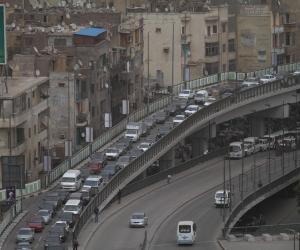 الأرصاد: طقس اليوم دافئ وسقوط أمطار شرق البلاد.. والصغرى بالقاهرة 11 درجة