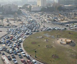 قانون المرور الجديد في البرلمان.. عقوبات مغلظة تنتظر المخالفين
