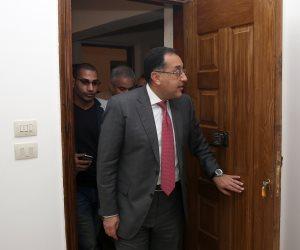 رئيس الوزراء يتفقد عددا من المشروعات القومية بشرق القاهرة.. تعرف عليها