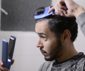 خلي شعرك في راسك.. نصائح هامة للرجال للابتعاد عن الصلع