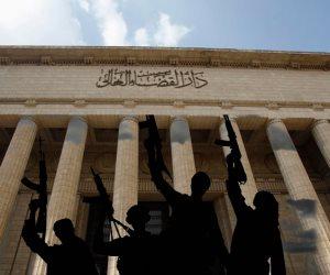 بعد استحداث دائرتين في قضايا العنف.. 9 دوائر للإرهاب و4 للإدراج لمواجهة الإخوان