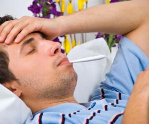 منها الالتهاب الرئوى.. تعرف على مضاعفات الأنفلونزا على كبار السن خطيرة