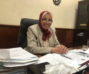 مش ملاحقين.. التأمين الصحي: الإقبال على مبادرة فيروس سي شديد