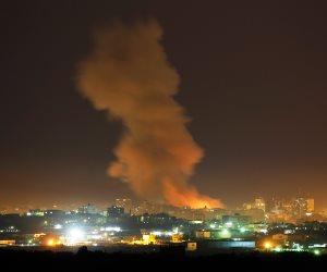 محمد العمادي.. رجل الدوحة لنشر الخراب في غزة