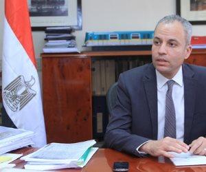 """تشغيل قطارات دون ركاب بالمشروع.. """"القومية للأنفاق"""" تبدأ اختبارات مترو مصر الجديدة"""