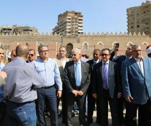 تزامنا مع أعمال ترميمه.. قراءة فى تاريخ إنشاء مسجد الظاهر بيبرس بالقاهرة