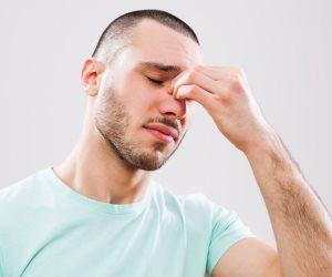 لماذا يفقد مريض كوورنا حاسة الشم قبل الإصابة بالحمى؟