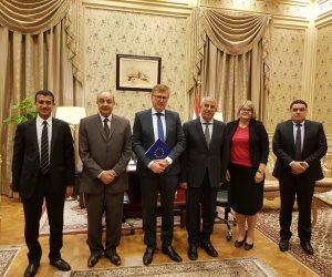 سياسة مجلس النواب الخارجية.. شراكة على مبدأ التعاون وعلاقات مصالح تتوافق مع الدولة