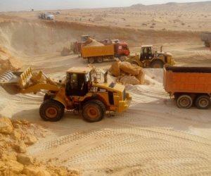 بالتنسيق بين «الإسكان» و «الداخلية».. إنشاء مجمع الخدمات الحكومية بمدينة الشروق