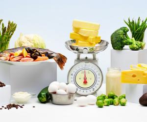 2 كيلو في الأسبوع.. نظام غذائي جديد له مفعول السحر