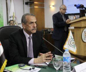 مصر على الطريق.. تراجع معدلات الفقر إلى 29%