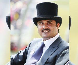 صحفية شهيرة تصفع تميم.. محاولات النظام القطري المفضوحة لتجميل وجهه القبيح (فيديو)