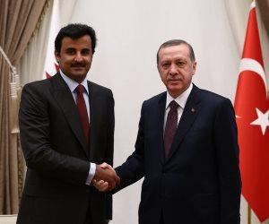 تميم يستعين بالسلطان العثماني فى تأمين فعاليات كأس العالم 2022.. ماذا فعل؟