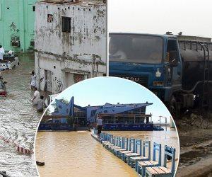 أمطار الشتاء على الأبواب.. هل تنجح خطط المحافظات في مواجهة أخطار السيول؟