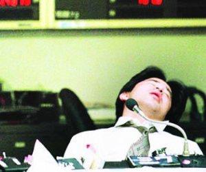 نام انهردة وخد مكافأة بكرة.. كوكب اليابان يكافئ موظفيه النائمين