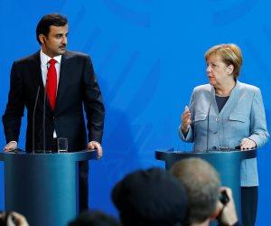 الإعلام الألماني يهاجم التسليح القطري.. تهديد أم مراوغة؟