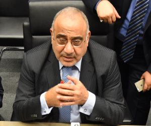 بعد لقاءه المستشارة الألمانية.. اختراق حساب رئيس الوزراء العراقي ونشر صورة مسيئة