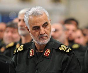 ذراع إيران المقطوع.. قصة سقوط «سليماني» في فخ الجواسيس