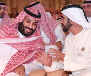 «يا جبل ما يهزك ريح».. هكذا أعلنت الإمارات والدول العربية دعمهم للسعودية أمام حملات التشويه