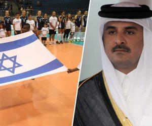 «اللي فيه داء».. قطر تطعن «القضية الفلسطينية» في مقتل