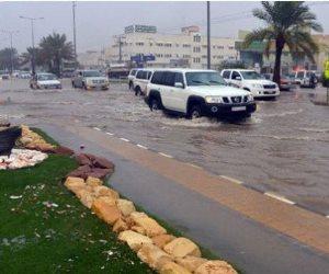 سلطنة عمان تتضامن مع دول أوروبا التي ضربتها الفيضانات