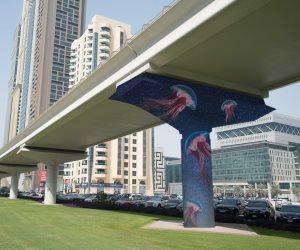 «متحف دبي الفني».. أطلق «عنان الخيال» واستمتع في شوارع دبي