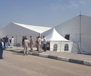 يوفر 17 ألف فرصة عمل.. تفاصيل مشروع أول منطقة لوجستية في دمنهور بـ5 مليارات جنيه