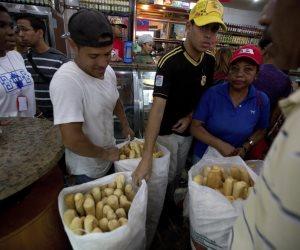 ثورة الخبز تضرب تركيا.. لماذا أغلقت عشرات المخابز أبوابها أمام المواطنين؟