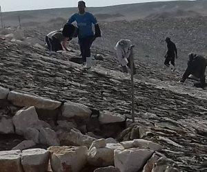 بمشروع يضم 3 بحيرات و3 سدود.. خطة الحكومة لحماية 50 مليار جنيه في البحر الأحمر