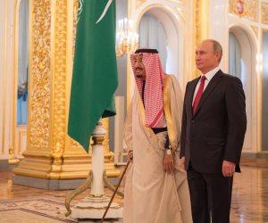 هل تتحرك روسيا لحل أزمات المنطقة ولعب دور الوساطة بين السعودية وإيران؟