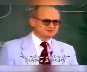 توماس شومان عميل جهاز المخابرات السوفيتي يكشف: كيف تدمر دولة دون طلقة واحدة؟ (فيديو)
