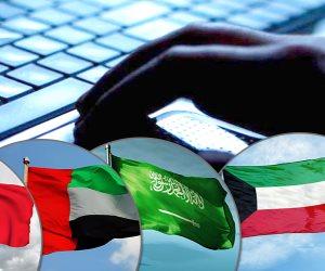 هل ينتهي عصر الجريمة الإليكترونية؟.. مصر ودول الخليج على موعد مع القصاص