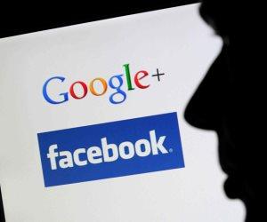 معركة جديدة بين عملاقي الإنترنت.. «فيسبوك» تستعد لضرب «جوجل» في عقر دارها؟
