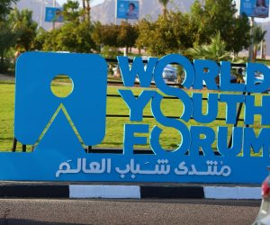 الرئيس في ثاني أيام منتدى شباب العالم: هذا سر نجاح السادات في صياغة مشروع السلام بالمنطقة