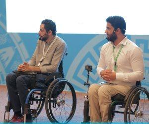 منتدى شباب العالم 2018.. دمج ذوى الإعاقة يتطلب تلك الخطوات