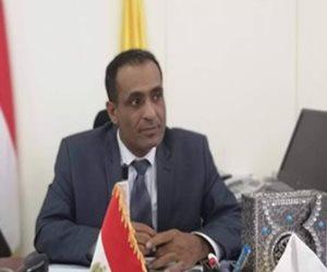 استمرار دعم الدولة لمنظومة الصحة بسيناء.. افتتاح العناية المركزة بمستشفى الشيخ زويد