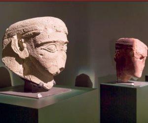 «روائع آثار المملكة عبر العصور».. هكذا تحكي مصر تاريخ السعودية في 2019 (صور)