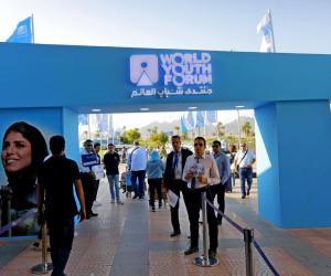 منتدى شباب العالم 2018.. ماذا قال المشاركون عن المنتدى (فيديو)