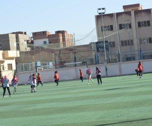 منتخب النسائية يواجه نظيره المغربي اليوم ضمن التصفيات الأفريقية